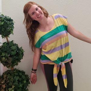 Dorothy Perkins Colorful Shirt